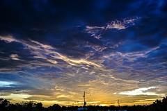 Morning Sky (Clexro) Tags: hdr sky cielo amanacer dawn