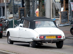 Citron D Spcial dcouvrable 1974 (a.k.a. Ardy) Tags: softtop 32df10