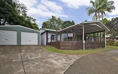 521 Upper Burringbar Road, Upper Burringbar NSW