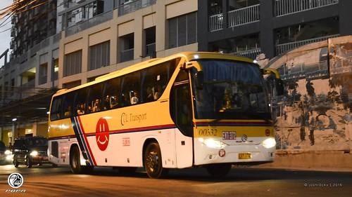 CUL Transport 00332