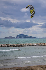 DSC_0113 (GiorgioMa) Tags: mare estate 2016 sud pontino latina lazio formia visit sport kite beach sea sun summer sommer gaeta action acrobatic active bay blue board coast dynamic extreme freedom freestyle fun jump kiteboard kiteboarding kitesurfing male man ocean outdoor people person recreation sail silhouette skill sky speed splash sports surf surfboard surfer surfing vacation wake water watersport wave wet wind windsurf windsurfer windsurfing young