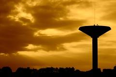 contre jour (Christian Tessier) Tags: soleil ombre soir contrejour couchant christiantessier