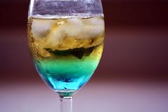 Cheers ! (emerge13) Tags: macro drink bokeh mpdquebec saariysqualitypictures
