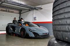 McLaren 675LT (Fido_le_muet) Tags: sport de cancer meeting ferrari collection val le mclaren 500 et circuit vienne lt contre paddock 675 2016 rasso rassemblement vigeant 675lt