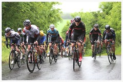 Scottish Veteran's Road Race Championship, 2016. (Paris-Roubaix) Tags: road bicycle club race scottish racing cc national championships kenny finlayson callum moray veterans riddle firth falkirk stirlingshire bicicyle