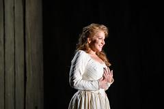 <em>Werther</em> Musical Highlight: Charlotte's 'Air des lettres'