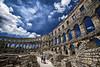 Het betere (Romeinse) Stapelen !!/ (jo.misere) Tags: stones arena pola pula istrië stenen fliter romeins 1024mm