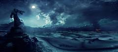 Colossus (Sspektr) Tags: pc screenshot videogame madmax wasteland postapocalypse madmaxgame