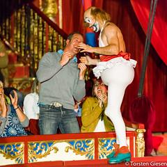 Circus_Roncalli_Clown_Anatoli_19062016_14 (giesen.torsten) Tags: nikon circus dsseldorf cirque anatoli roncalli zirkus circusroncalli nikond810 bernhardpaul circusroncallishow2016 clownanatoli
