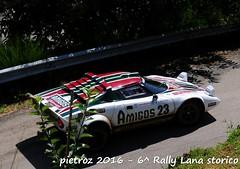023-DSC_7013 - Lancia Stratos - 2000+ - 2 4 - Perez Steve-Clarke Phil (pietroz) Tags: 6 lana photo nikon foto photos rally piemonte fotos biella pietro storico zoccola 300s ternengo pietroz bioglio historiz