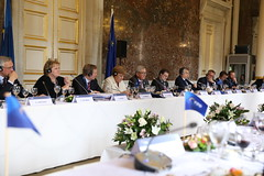 EPP Summit, Brussels, June 2016 (More pictures and videos: connect@epp.eu) Tags: ireland brussels party june norway viktor germany prime spain hungary european jean president cdu peoples summit chancellor claude luxembourg angela epp kenny commission mariano federal rajoy minister erna pp merkel orban fg solberg enda 2016 csv fidesz juncker hoyre