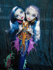 IMG_6864 (Umka K - Reki) Tags: monster high pearl mattel serpentine peri
