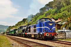 CP 1424 (Nelso M. Silva) Tags: douro cp regional comboio histrico 1400 1424