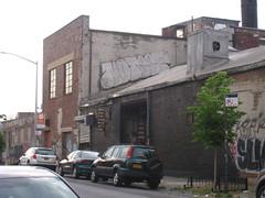 NOTEEF (Billy Danze.) Tags: new york nyc brooklyn graffiti kwt 2nr noteef