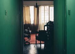 000030 (sizitanimiyorum) Tags: film analog kodak indoor zenit 122