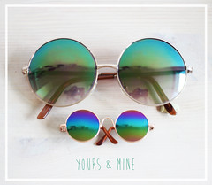 Yours & Mine