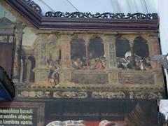 Spectateurs, Ludger tom Ring l'Ancien, horloge astronomique (1540-42), cathdrale St Paul, (XIIIe sicle), Mnster, Rhnanie-du-Nord-Westphalie, Allemagne. (byb64) Tags: church germany deutschland europa europe cathedral roman dom gothic iglesia kirche eu chiesa cathdrale igreja alemania nrw horloge duomo romanesque 16th 13th allemagne glise middleages renaissance gothique nordrheinwestfalen mnster germania ue medioevo romanico cinquecento westfalia gotico westfalen rinascimento moyenage renacimiento duecento westphalia romanesqueart mnster stpaulusdom northrhinewestphalia rfa igrexa catedrala xiiie 1540 horlogeastronomique edadmedia artroman renaniadelnortewestfalia artgothique rhnaniedunordwestphalie xvie vestfalia renaniasettentrionalevestfalia westphalie