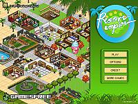 渡假村帝國(Resort Empire)