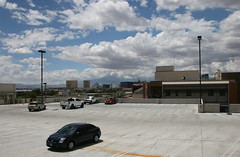 parkinglot_padilla_02 (UNLV Rebel Yell) Tags: