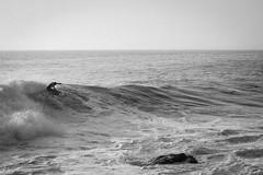 Down the Line, La Herradura (Geraint Rowland Photography) Tags: sundried surf ocean wave peru chorillos lima southamericansurf laherradura carve water waves rock shore rip surfinperu surfinginlima surfperu wwwgeraintrowlandcouk geraintrowlandphotography learnphotographyinlimawithgeraintrowland oceanphotographyinperu surfingbeachesinlima blackandwhitetravelphotography
