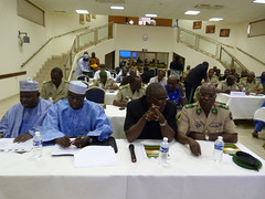 TOPS Niger 135 (Africa Center for Strategic Studies) Tags: niger tops niamey acss africacenterforstrategicstudies topicaloutreachprogramseries