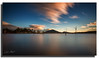 About the time we think we can make ends meet, somebody moves the ends. (Christolakis) Tags: longexposure australia queensland lakemoogerah 1740f40l bwnd110 mtedwards canon5dmklll
