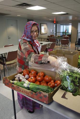 Mini-Farmer's Market - George Barker - May 18, 2012 (16)