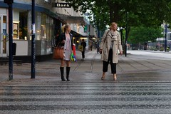 People on streets (osto) Tags: slr denmark europa sony zealand scandinavia danmark a77 sjlland osto alpha77 june2013
