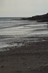 In Lyme Regis (~Maninas) Tags: uk light sea england seascape beach march nikon lymeregis 2013 sooc maninas d5100 march2013
