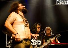Mojinos Escozios @Derrame Rock XVIII