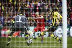 Dortmund vs Bayern Munchen (Kwmrm93) Tags: sports sport canon football fussball soccer final futbol futebol fotball voetbal fodbold calcio deportivo fotboll  deportiva esport fusball  fotbal jalkapallo  nogomet fudbal  votebol fodbal