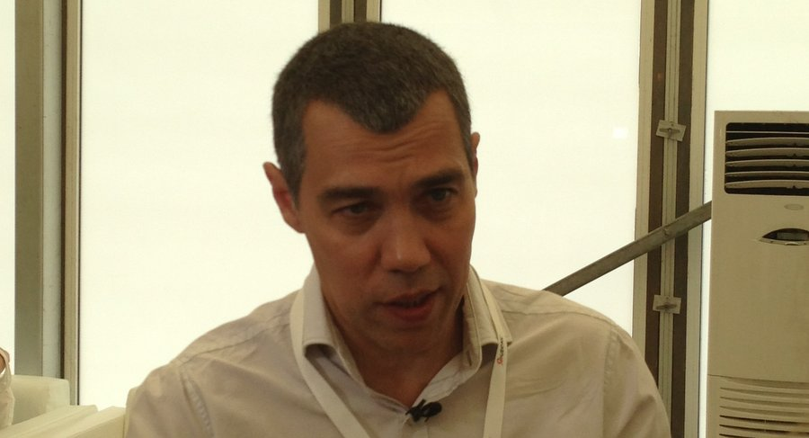 Илья Сегалович на Yac/m, 16 мая 2013 года