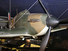 "Hawker Hurricane (9) • <a style=""font-size:0.8em;"" href=""http://www.flickr.com/photos/81723459@N04/9414808922/"" target=""_blank"">View on Flickr</a>"