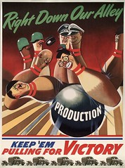 """US WWII poster, 1942-1945 • <a style=""""font-size:0.8em;"""" href=""""http://www.flickr.com/photos/81723459@N04/9496922608/"""" target=""""_blank"""">View on Flickr</a>"""