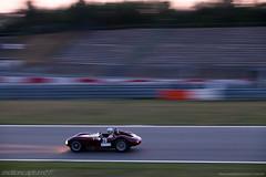 AvD Oldtimer GP 2013 (motion_captured) Tags: auto classic car vintage germany 60s grand racing grandprix prix 70s oldtimer 50s rennen nuerburgring motorracing gp motorsport 40s nrburgring strecke nurburgring avd 2013 automobilclubvondeutschland