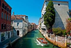 Venice Sunny Day   [explore 9-4-13]