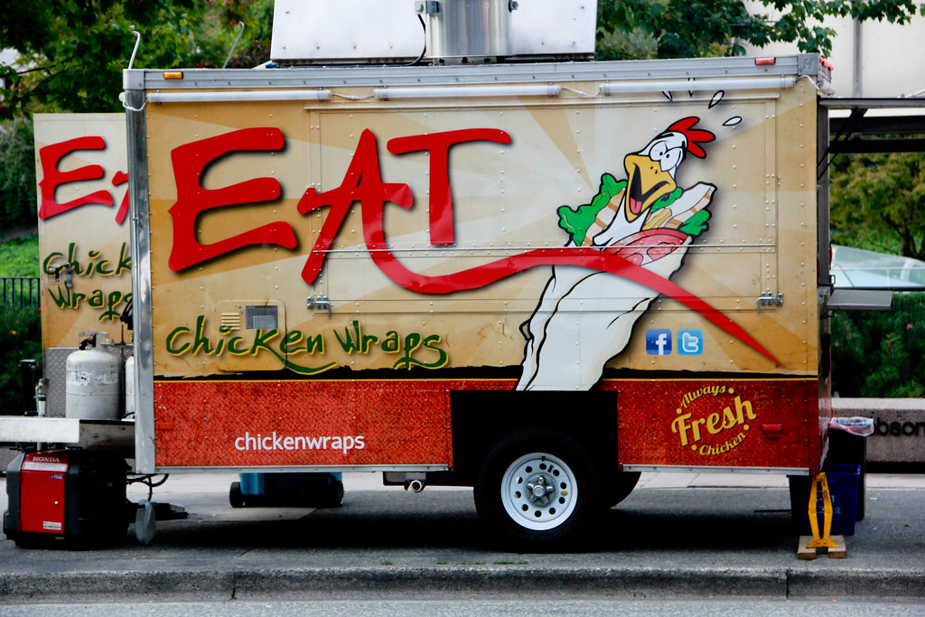 The Worlds Best Photos Of Foodtruck And Kanada Flickr Hive Mind