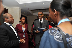 Transform Africa Summit 2013- Day 2 - Kigali, 29 October 2013 (Rwanda Government) Tags: africa smart youth technology southsudan internet kigali rwanda uganda mali itu development broadband burkinafaso gabon ict kagame presidentkagame transformafrica transformafricasummit