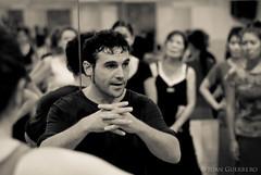 Andrs Pea en clases (Manul Betanzos) Tags: de manuel flamenco baile sevilla flamenco escuela clases flamenco andrspea2 andrspea2 academia betanzos sevillanas sevillanas triana espaa