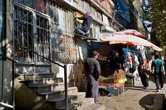Dezertir market (Kalichawa) Tags: street leica people georgia documentary streetphoto tbilisi leicam