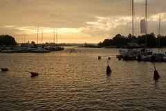 Helsinki - Finland, Nov2013 (Ana Paula Hirama) Tags: finland helsinki gulf helsingfors helsnquia golfo gulfoffinland finlandia helsinque golfodafinlndia
