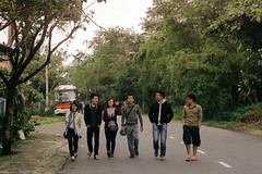 IMG_5355 (TNBM) Tags: road travel winter portrait people cold green walk memories an vietnam hoian memory six hoi tnbm