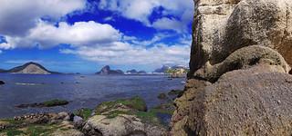 Niterói - Rio de Janeiro - MAC - Pão de Açúcar - Cristo Redentor - Baía de Guanabara - Brasil