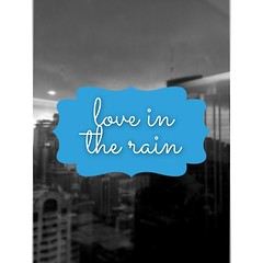 I love the rain, I love... (somemidnights) Tags: rain bagyo uploaded:by=flickstagram instagram:photo=520643837953860502175743863