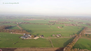Ballooning Harfsen - Wesepe, Netherlands - 0287