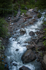 River (robseye76) Tags: trip holiday mountains river georgia caucasus wakacje kaukaz svaneti swanetia mestia სვანეთი gruzja