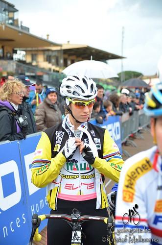 WC Rome Women0031