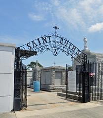 St Roch No 2 gate