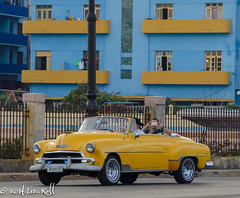 LIZ_2086 (rollfilm2) Tags: auto usa cars car america us automobile unitedstates havana cuba places transportation vehicle northamerica habana
