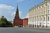 Ru Moscow Kremlin  Borovickaja